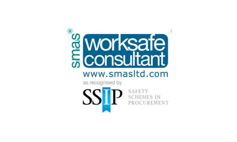 Worksafe Consultant accreditation