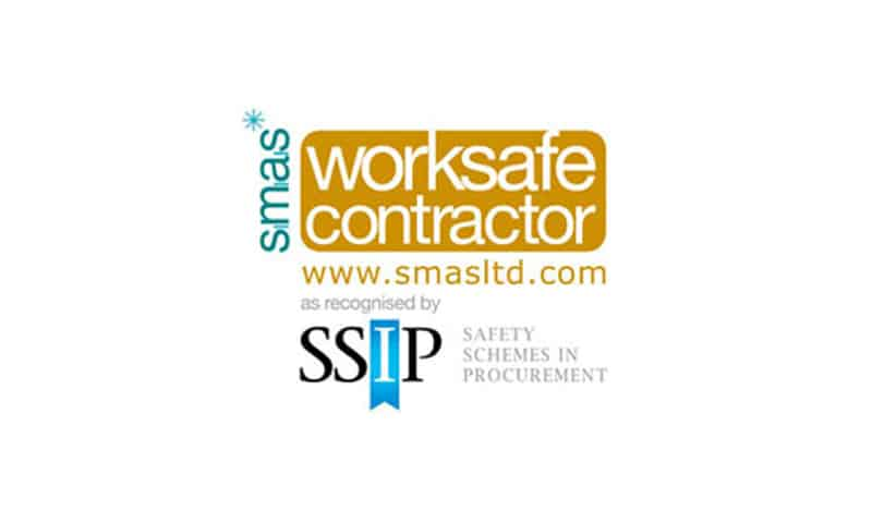 Worksafe Contractor accreditation