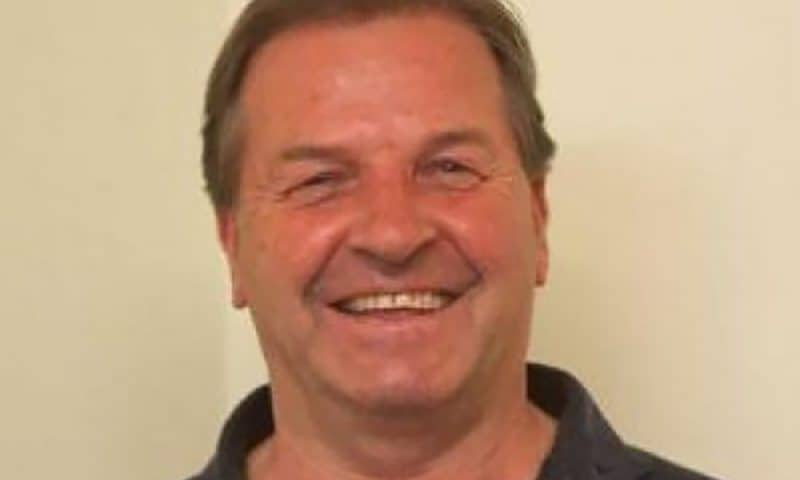 Andrew Friend - Health & Safety Advisor