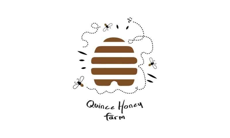 Quince Honey Farm logo